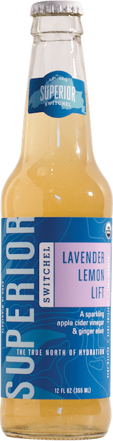 Lavender Lemon Lift